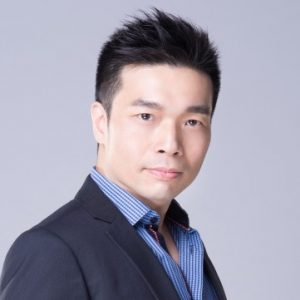 Profile picture of Wei-Kai Hung