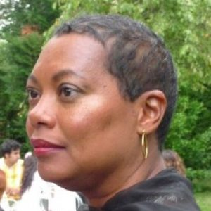 Profile picture of Kathleen Dameron