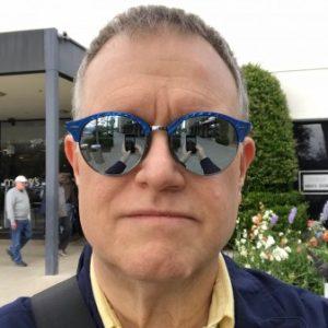 Profile picture of Daniel Frank