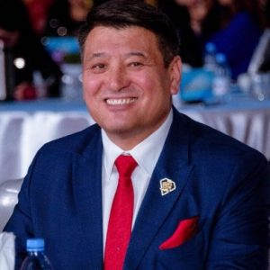 Profile picture of Nurzhan Lyabayev