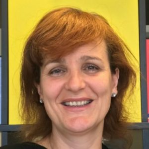 Profile picture of Caroline Morgan