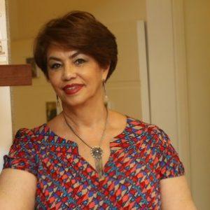 Profile picture of Eunice Fernandes O. Hilsdorf Brito