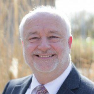 Profile picture of Nigel William Partridge-Dyer