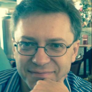 Profile picture of Anton Aleynikov