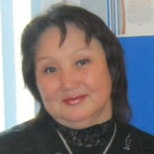 Profile picture of Gulshat Khassenova