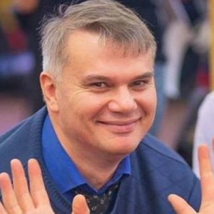 Profile picture of Igor Korolikhin