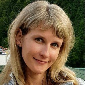 Profile picture of Irina Anisichkina