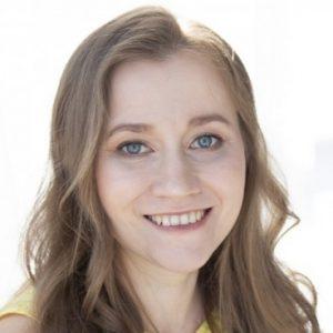 Profile picture of Kseniya Plotnikova (Shchetinina)