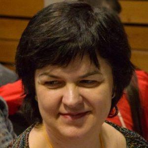 Profile picture of Natalia Mefodovskaya