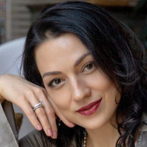 Profile picture of Oksana Alekseeva