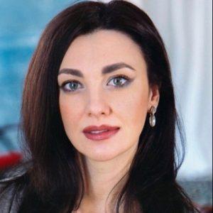 Profile picture of Olga Belan