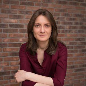 Profile picture of Victoria Knyazeva