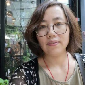 Profile picture of Yuan Mei