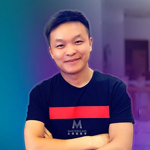Profile picture of Gong Zhihao/龚志浩