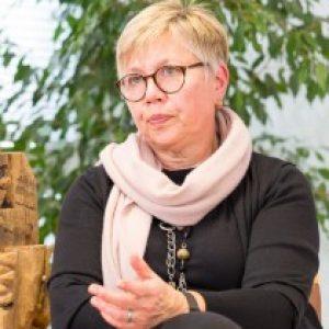 Profile picture of Birgit Bergdoll