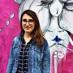 Profile picture of Andreea Mihai
