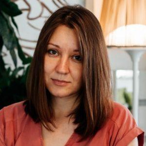 Profile picture of Mariya Bazlova