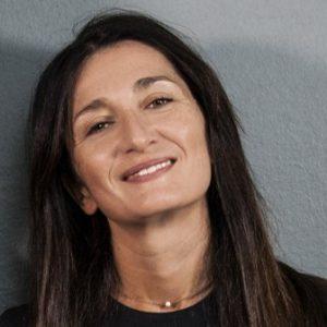 Profile picture of Giovanna Carucci