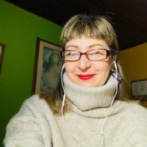 Profile picture of Katia Arango