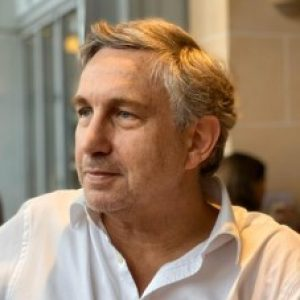 Profile picture of Etienne Blondiaux