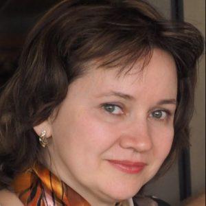 Profile picture of Olga Kisel