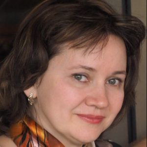 Profile picture of Olga Kisel