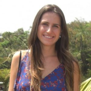 Profile picture of Raissa Macedo Gerheim Vieira